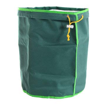 5 Gallon Filter Hash Bag Ice Bubble Herbal Plant Extractor With Pressing Screen - Hardware & Accessories Storage & Organization - (Green) - 50x Resin Cutting sheet]()