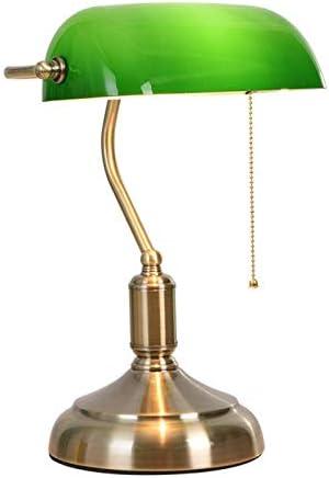 OCSEVE Bankers Antique Emerald Bedside product image