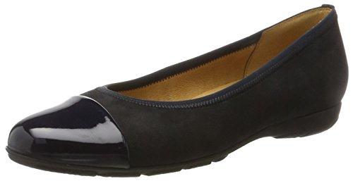Bailarinas Ocean Casual para Gabor Azul Gabor Shoes Mujer q0Pa04tw