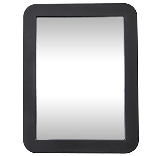 Katzco 5x7 Magnetic Mirror - Ideal For School