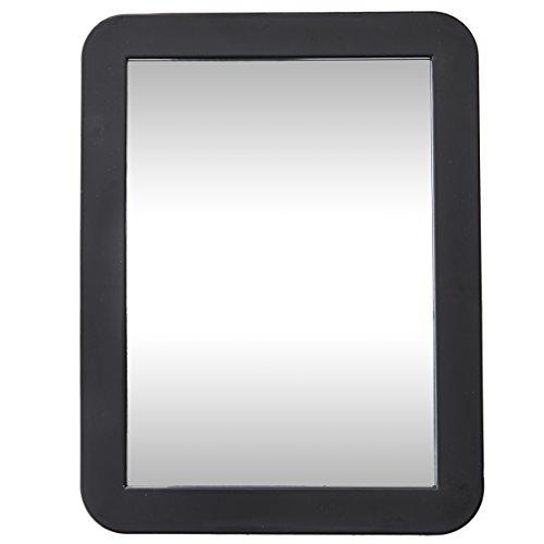 Katzco 5x7 Magnetic Mirror - Ideal For School