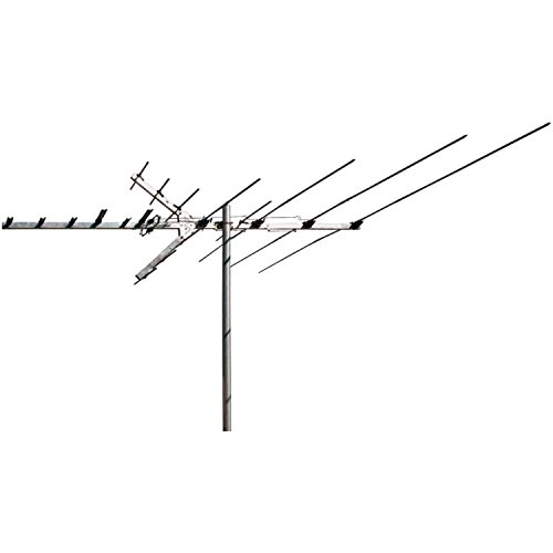 Top 10 Long Range Tv Antenna Low Vhf