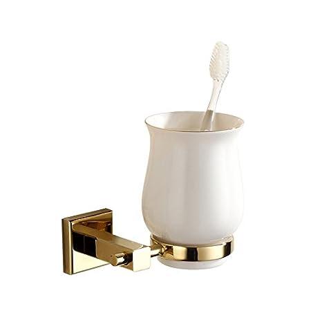 Baño Hardwareh, cobre, unión, brillante, Brillante, Blanco, oro, cerámica