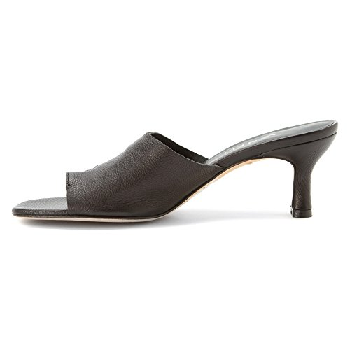 VANELi Black Women's Sandal Melea Dress BwOSnXxrw
