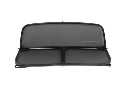 Genuine GM Accessories 92219688 Windscreen (Camaro Convertible Parts)