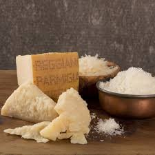 Fortuna's Reggiano Parmesan Cheese 8oz Grated Bag