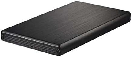 TooQ TQE-2502B - Carcasa para Discos Duros HDD de 2.5