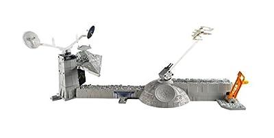 Hot Wheels Star Wars X-Wing Assault Galactic Battle Play Set