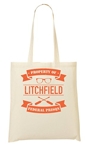 The À CP Is Litchfield Fourre Sac Provisions Sac Black Orange New Tout Cfgx4Htqw