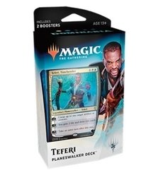 Magic: the Gathering - Dominaria Planeswalker Deck - Teferi