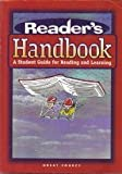 Reader's Handbook, Laura Robb and Ron Klemp, 0669488585