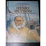 Henry Hudson, Isaac Asimov and Elizabeth Kaplan, 0836805585