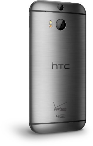 Amazoncom Htc One M8 Gunmetal Grey 32gb Verizon Wireless Cell