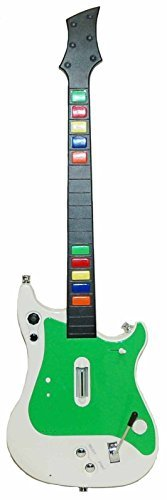 Universal Wireless Guitar Hero and Rock Band Controller for XBOX 360, PS3, PS2 and Wii