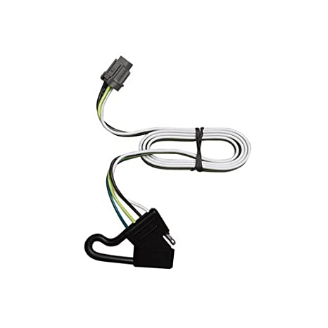 Stupendous Amazon Com Vehicle Hitch Wiring For Nissan Xterra 2000 2004 Wiring Cloud Ratagdienstapotheekhoekschewaardnl