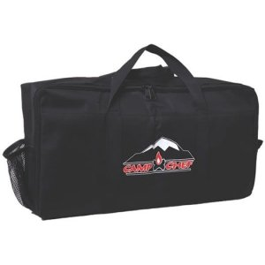 Camp Chef Carry Bag for Mountain Series Stoves - Chef Stoves