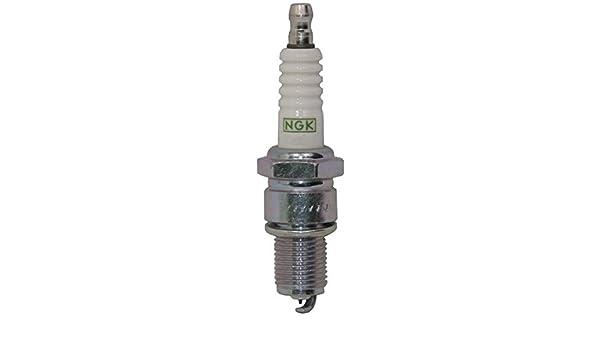 NGK 3346 Pack of 1 BR7EF V-Power Spark Plug