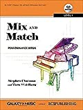 img - for Mix and Match level 1 book / textbook / text book