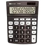 Calculadora de Mesa, CIS, 49.1300, Preta