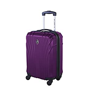 Atlantic Beaumont Hardside Spinner Carry-on – 20-Inch
