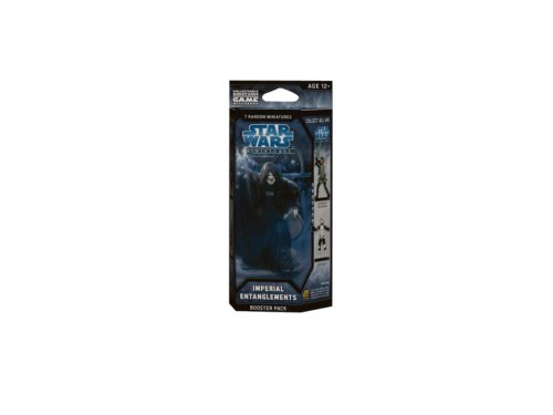 Wizards of the Coast Imperial Entanglements: A Star Wars Miniatures Expansion ()