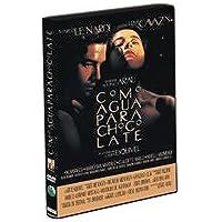 Como Agua para Chocolate (Agua para Chocolate) [*Ntsc/region 1 & 4 Dvd. Import-latin America] (subtítulos en inglés)