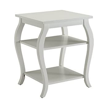 Amazon Com Acme Furniture 82828 Becci End Table One Size