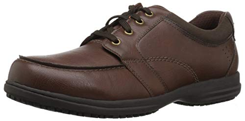 Stefan Food Nunn Shoe Service Bush Men's Brown w1qHF0ZPx