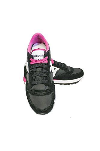 W da Running Jazz Black O Pink Saucony Donna Scarpe Inx4wECxaq