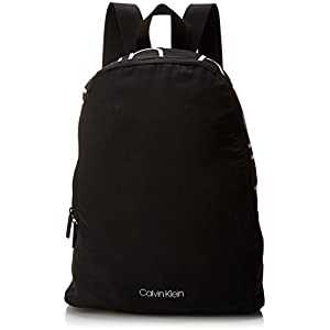 Calvin Klein Jeans Item Story Backpack, Men's Black, 13x43x33 cm (B x H T)