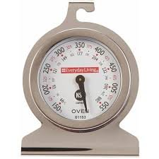 Everyday Living Oven Thermometer