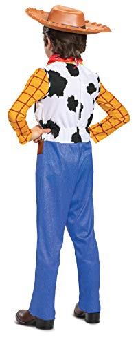 31iMpSAXbsL - Woody Classic Toy Story 4 Child Costume