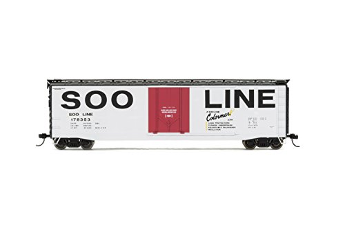Most Popular Model Train Boxcars