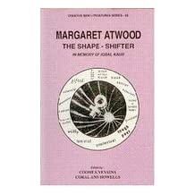 Margaret Atwood: The shape-shifter