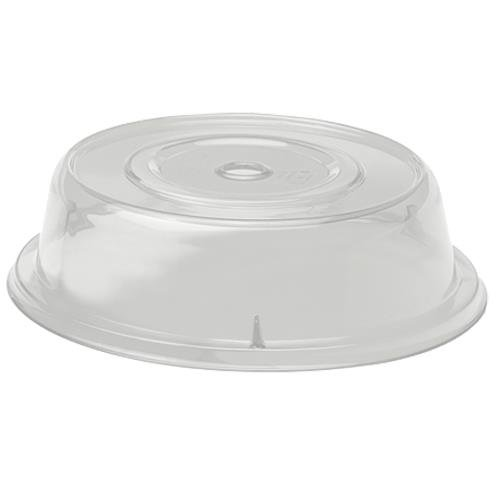 Cambro Camcover Cw 10''X 2-7/8''H Clrsn (9011CW152) Category: Deli Containers and Lids