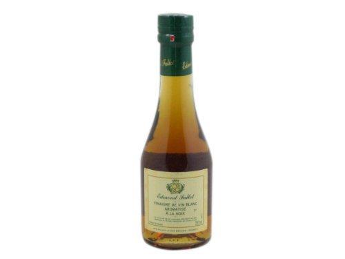 Walnut Flavored White Wine Vinegar by Fallot by Edmond - Vinegar Fallot