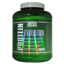 Protein Evolution Cookies N' Cream (Evolution Cream)