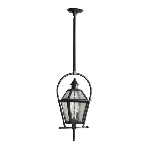 French Quarter Outdoor Lamps