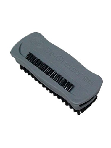 8237 Grime Grabber Greaser Brush