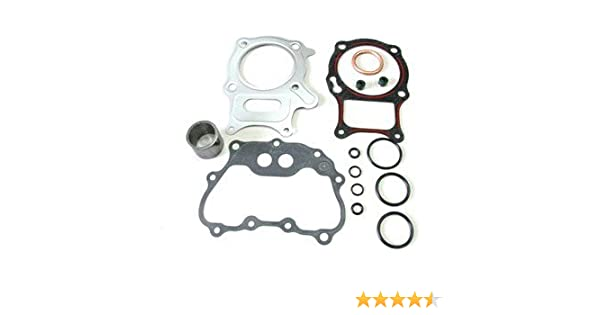 Outlaw Racing OR3854 Top End Gasket Set Honda TRX250EX 2001-08 TRX250TM 2002-14 Kit