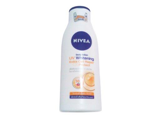 Nivea UV Blanchiment cellulaire supplémentaire réparer et protéger Body Lotion 400ml