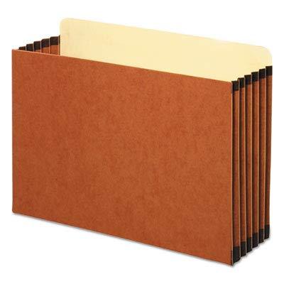 File Cabinet Pockets, Straight Cut, 1 Pocket, Legal, ()