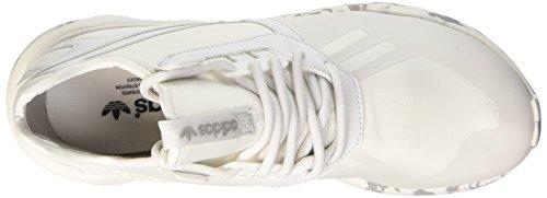Adidas Zapatillas Hombre Tubular Runner Blanco 11wZBrx