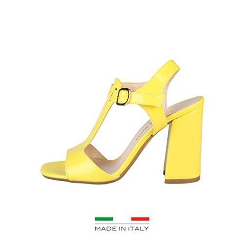 Made in Italia - ARIANNA Sandalias De Vestir Para Mujer Tacón: 10 cm