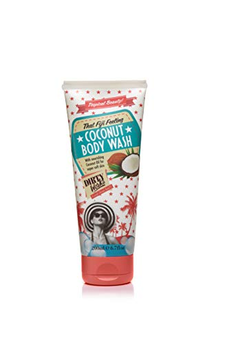 Dirty Works All of a Lather Body Wash, 6.7 Ounce