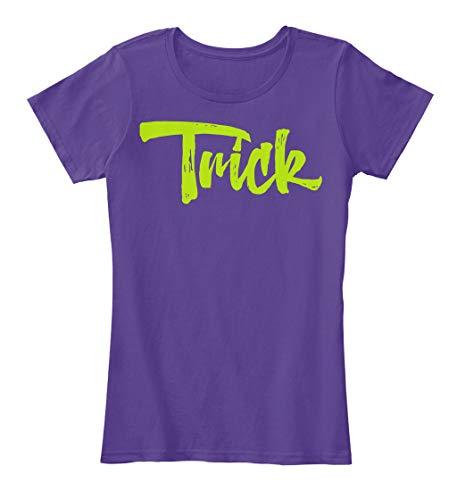 My Halloween Costume XS - Purple Women's Premium Tee - Women's Premium -