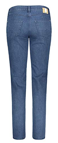 MAC Straigth D690 para Melanie Pantalones Mujer TTaHvq