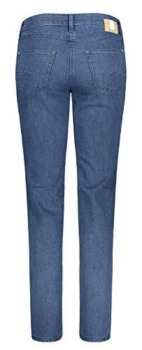 Mujer Melanie Mac Para Marino Azul Pantalones q1wwC6p