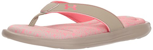 Flip 201 Flop Marbella Success City Oval Under VI Armour Khaki Women's qxwqO7zX