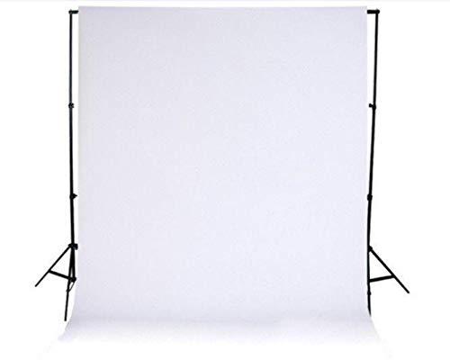 3mx3m Studio Photography Non-woven Fabric Backdrop Background Cloth White Colour